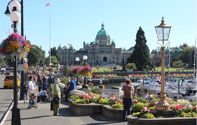 カナダ 5