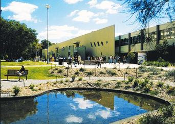 オーストラリア留学 8