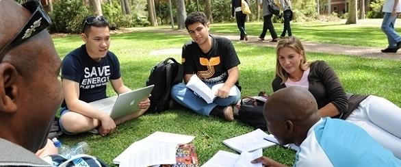 オーストラリア留学 7