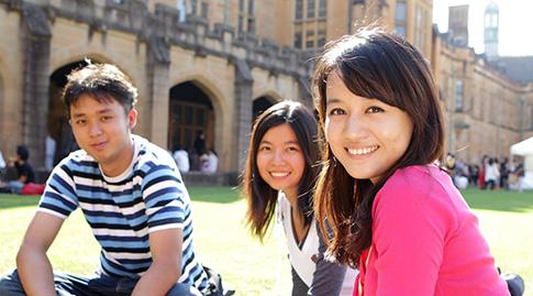 オーストラリア留学 5