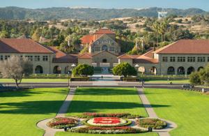 スタンフォード大学 1