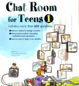 Chat Room 1